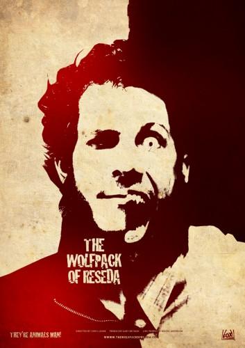Оборотни нашего городка - (Wolfpack of Reseda)