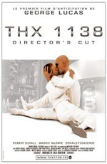 Электронный лабиринт THX 1138 4EB - (Electronic Labyrinth THX 1138 4EB)