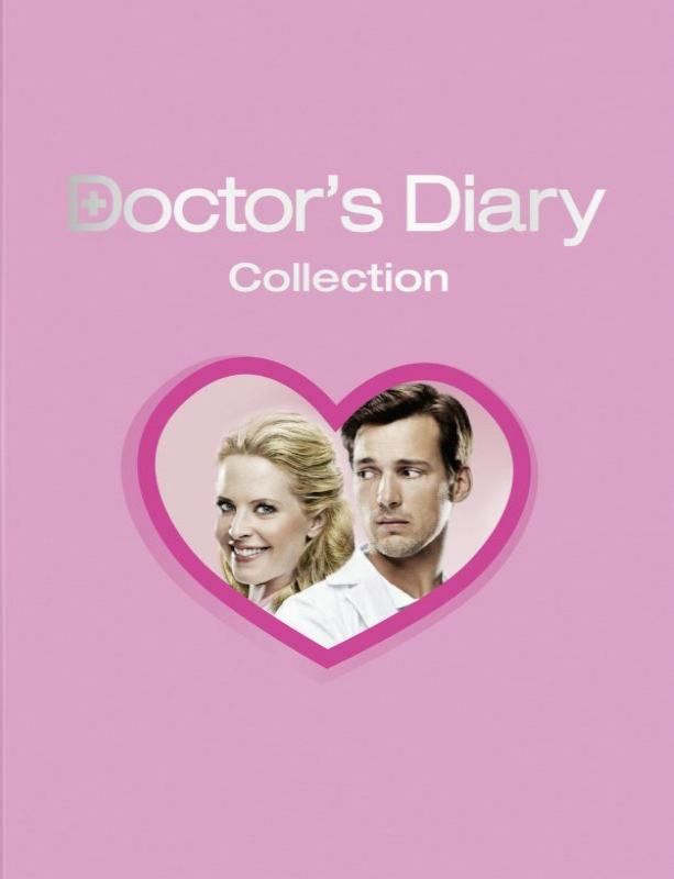 Дневник доктора - (Doctor's Diary - MГ¤nner sind die beste Medizin)