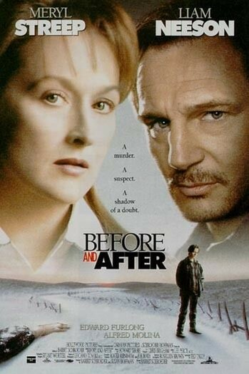 До и после - (Before and After)