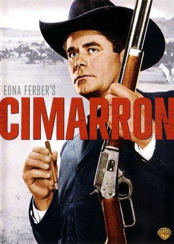 Симаррон - (Cimarron)