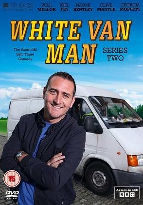 Белый фургон - (White Van Man)