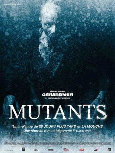 Мутанты - (Mutants)
