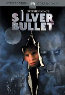 Серебряная пуля - Silver Bullet