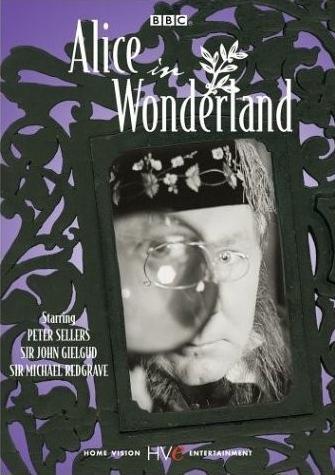 Алиса в Стране чудес - (Alice in Wonderland)