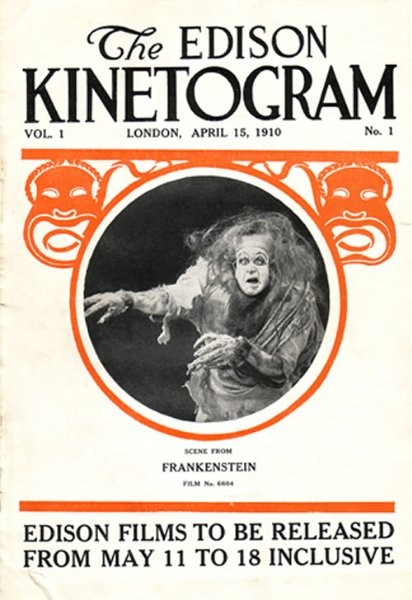 Франкенштейн - (Frankenstein)