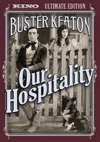 Наше гостеприимство - (Our Hospitality)