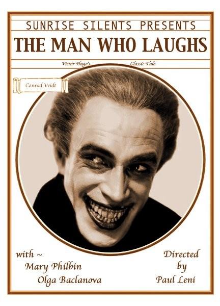 Человек, который смеётся - (The Man Who Laughs)