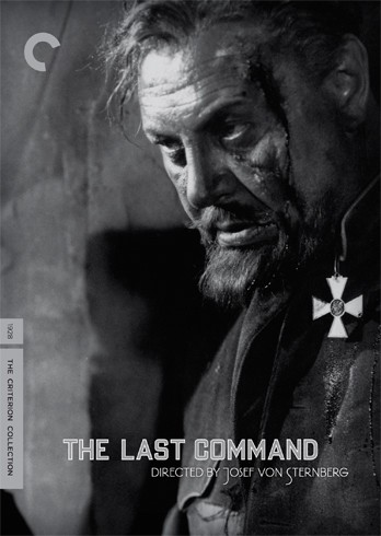 Последний приказ - (The Last Command)