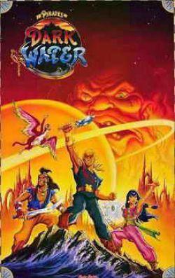 Пираты темной воды. Сезон 1 - The Pirates of Dark Water. Season I
