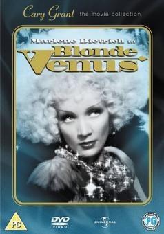 Белокурая Венера - (Blonde Venus)