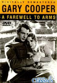 Прощай оружие - (A farewell to arms)