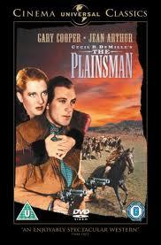 Человек с равнины - (The Plainsman)