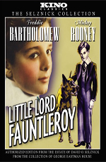 Юный лорд Фаунтлерой - (Little Lord Fauntleroy)