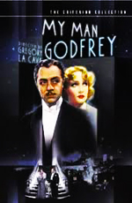Мой слуга Годфри - (My Man Godfrey)