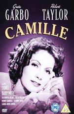 Дама с камелиями - (Camille)