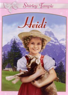 Хейди - (Heidi)