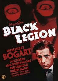 Черный легион - (Black Legion)