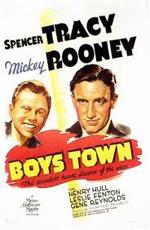 Город мальчиков - (Boys Town)