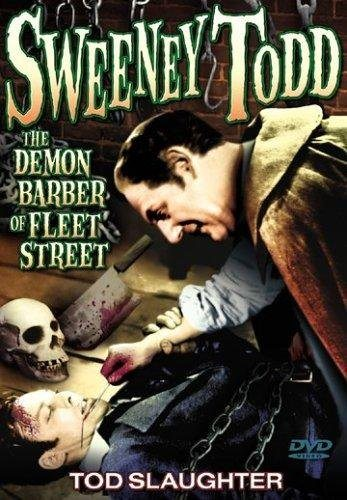 Суини Тодд, демон-парикмахер с Флит-стрит - (Sweeney Todd: The Demon Barber of Fleet Street)