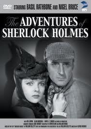 Приключения Шерлока Холмса - (The Adventures of Sherlock Holmes)