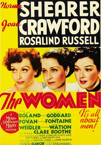 Женщины - (The Women)