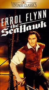 Морской ястреб - (The Sea Hawk)