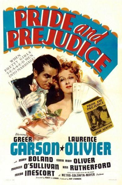 Гордость и предубеждение - (Pride and Prejudice)