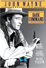 Зов крови - (Dark Command)