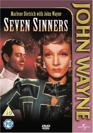 Семь грешников - (Seven Sinners)