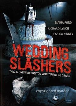 Свадебные потрошители - Wedding Slashers