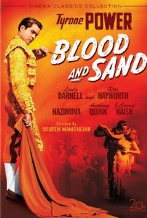 ����� � ����� - (Blood and Sand)