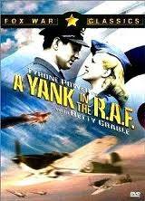 Янки в Королевских ВВС - (A Yank in the R.A.F)