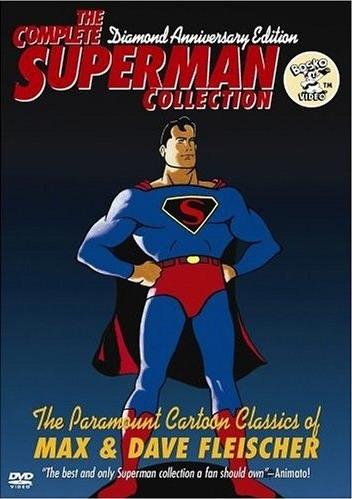 Супермен: Полная коллекция - (Superman)