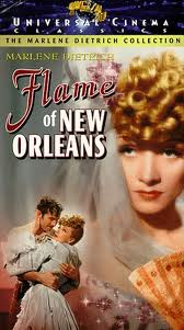 ���-���������� ������������ - (The Flame of New Orleans)