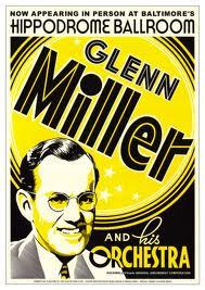 Glenn Miller Orchestra - Лучшие музыкальные номера из кинофильмов (1941-1942)