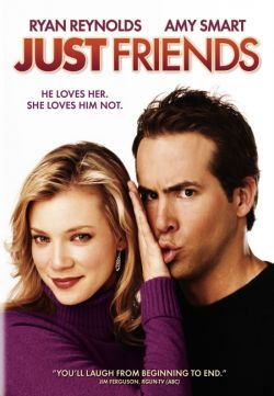 ������ ������ - Just Friends