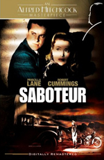 Диверсант - (Saboteur)