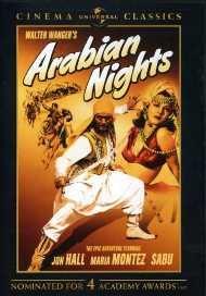 Арабские ночи - (Arabian Nights)