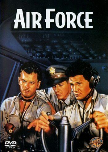 Военно-воздушные силы - (Air Force)