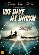 Погружаемся на рассвете (Ночное погружение) - (We Dive at Dawn)