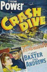 Опасное погружение - (Crash Dive)