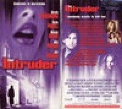 Нарушительница - The Intruder