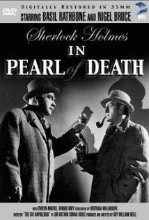 Шерлок Холмс: Жемчужина смерти - (Sherlock Holmes: The Pearl of Death)