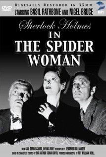 Шерлок Холмс: Паучиха - (Sherlock Holmes: The Spider Woman)