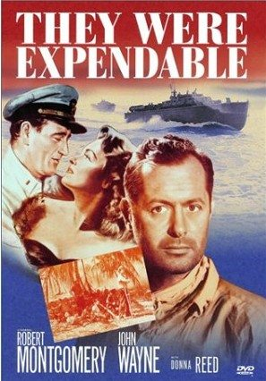 ��� ���� ������������ - (They Were Expendable)