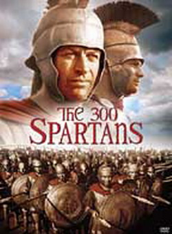 300 ���������� - The 300 Spartans