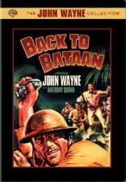 Возвращение на Батаан - (Back to Bataan)