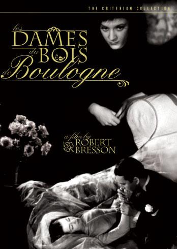 Дамы Булонского леса - (Les Dames du Bois de Boulogne)