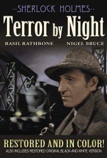 Шерлок Холмс: Ночной террор - (Sherlock Holmes: Terror by Night)